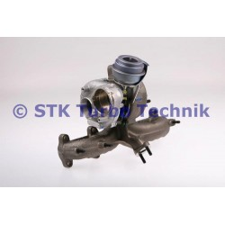 Seat Leon 1.9 TDI 038253016G Turbo - 721021-5008S - 721021-9008S - 721021-5006S - 721021-9006S - 721021-0005 - 721021-0004 - 721