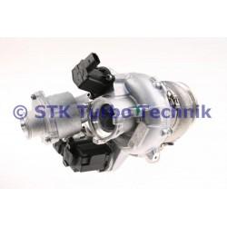 Seat Leon 2.0 TSI Cupra 280 06K145874N Turbo - IS38 - 9VA04 - 06K145702J - 06K145702H - 06K145874N - 06K145874F - 06K145722T -