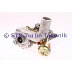 Skoda Octavia I 1.8 T 06A145704L Turbo - 5303 988 0011 - 5303 988 0044 - 06A145704L - 06A145704LX - 06A145704LV - 06A145704 - 06
