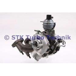 Skoda Octavia II 2.0 TDI 03G253010A Turbo - 757042-5018S - 757042-5014S - 757042-5013S - 757042-0018 - 757042-0013 - 757042-0010