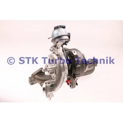 Skoda Octavia II 2.0 TDI 03L253010F Turbo - 785448-5005S - 785448-0005 - 785448-0003 - 03L253010F - 03L253010FX - 03L253010FV -