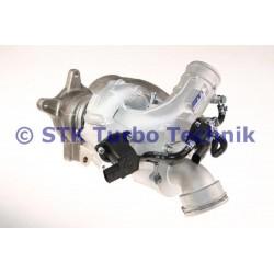Skoda Octavia II 2.0 TSI 06J145722B Turbo - 9VA13 - 5303 988 0290 - 5303 988 0290 - 06J145722B - 06J145722BX - 06J145722BV - 06J